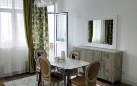 1-комнатная квартира, 43 м², 4/14 этаж помесячно, Брауна — Розыбакиева за 250 000 〒 в Алматы, Бостандыкский р-н