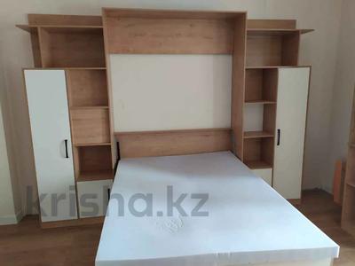 1-комнатная квартира, 41.5 м², 9/10 этаж, Алихана Бокейханова 25 за 19.8 млн 〒 в Нур-Султане (Астане), Есильский р-н