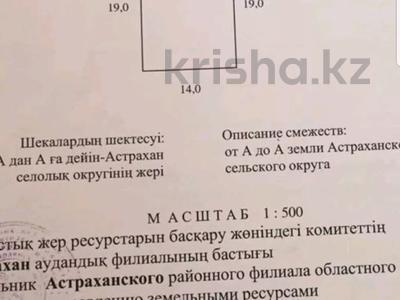 Помещение площадью 117.1 м², СПК Образцовый за 11 млн 〒 в