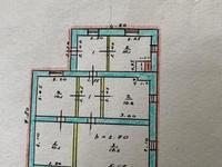 3-комнатный дом, 80 м², 8 сот.