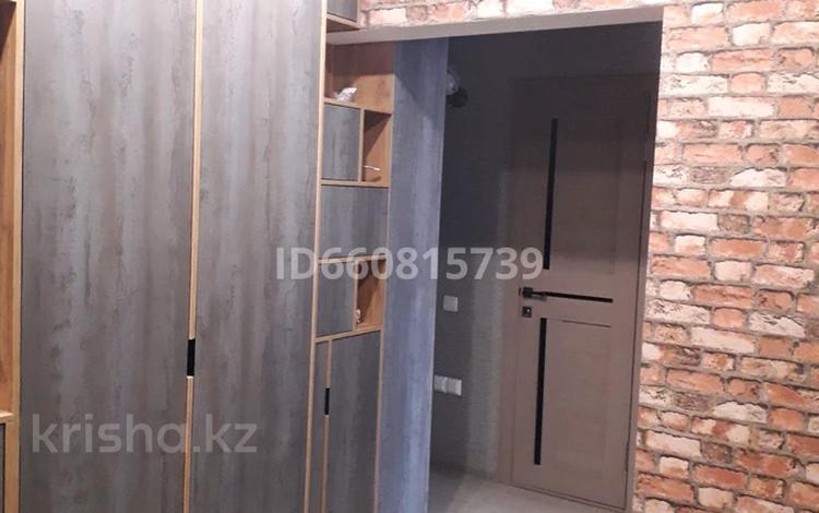 2-комнатная квартира, 58 м², 4/5 этаж, 9-й микрорайон — Амангельды за 13 млн 〒 в Темиртау