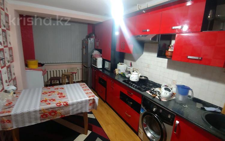 4-комнатная квартира, 84 м², 2/5 этаж, Самал 18 за 19.5 млн 〒 в Талдыкоргане
