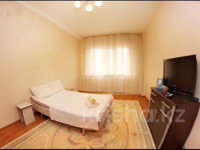 2-комнатная квартира, 60 м², 20/22 этаж посуточно, Мангилик Ел 54 за 12 000 〒 в Нур-Султане (Астана) — фото 8