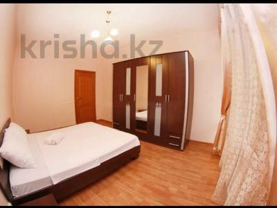 2-комнатная квартира, 60 м², 20/22 этаж посуточно, Мангилик Ел 54 за 12 000 〒 в Нур-Султане (Астана) — фото 4