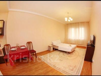 2-комнатная квартира, 60 м², 20/22 этаж посуточно, Мангилик Ел 54 за 12 000 〒 в Нур-Султане (Астана) — фото 6