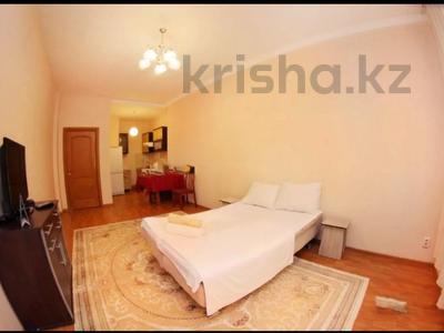 2-комнатная квартира, 60 м², 20/22 этаж посуточно, Мангилик Ел 54 за 12 000 〒 в Нур-Султане (Астана) — фото 7