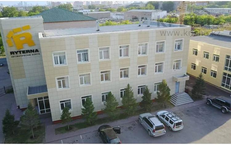 Здание, площадью 708 м², Жетiген 35/1 — Акжол за 150 млн 〒 в Нур-Султане (Астана), р-н Байконур