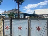 4-комнатный дом, 73 м², 5 сот., Сланова 120 за 18 млн 〒 в Талдыкоргане