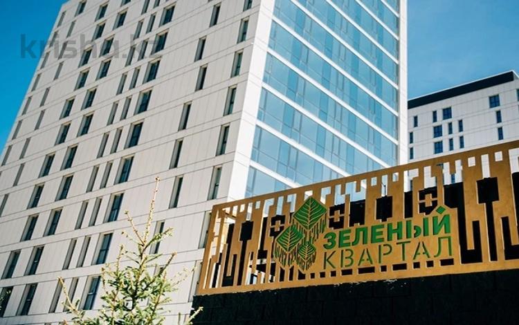 3-комнатная квартира, 102.97 м², 14/18 этаж, Е-10 17л за ~ 39.6 млн 〒 в Нур-Султане (Астана), Есиль р-н
