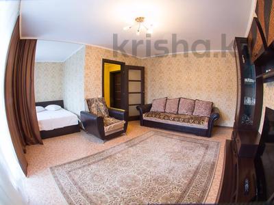 2-комнатная квартира, 45 м², 3 этаж посуточно, Абая 160 за 9 000 〒 в Костанае — фото 2