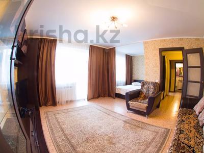 2-комнатная квартира, 45 м², 3 этаж посуточно, Абая 160 за 9 000 〒 в Костанае — фото 3
