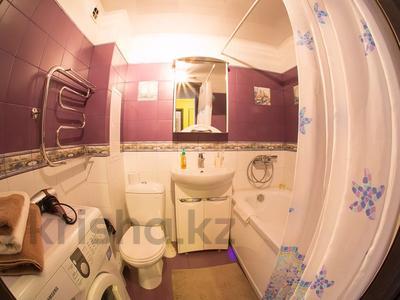 2-комнатная квартира, 45 м², 3 этаж посуточно, Абая 160 за 9 000 〒 в Костанае — фото 5