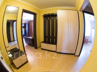 2-комнатная квартира, 45 м², 3 этаж посуточно, Абая 160 за 9 000 〒 в Костанае — фото 6