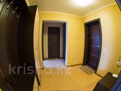 2-комнатная квартира, 45 м², 3 этаж посуточно, Абая 160 за 9 000 〒 в Костанае — фото 7