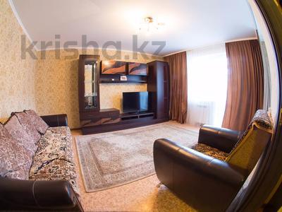 2-комнатная квартира, 45 м², 3 этаж посуточно, Абая 160 за 9 000 〒 в Костанае
