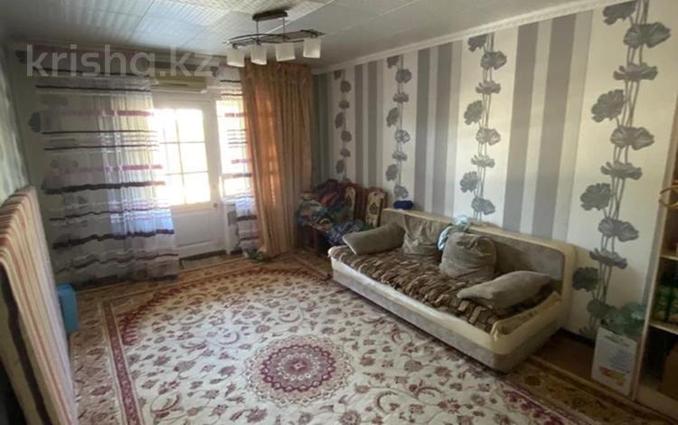 3-комнатная квартира, 87 м², 1/5 этаж, 9 площадка за 17 млн 〒 в Талдыкоргане