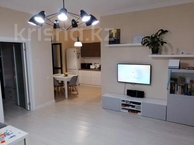 3-комнатная квартира, 77 м², 9/10 этаж, Е10 17 за 39 млн 〒 в Нур-Султане (Астана), Есильский р-н — фото 3