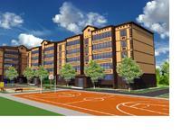 3-комнатная квартира, 112.9 м², 1/5 этаж, проспект Сатпаева 15 за 40 млн 〒 в Усть-Каменогорске