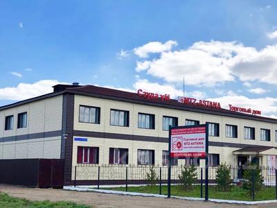 Промбаза 34 сотки, проспект Нургисы Тлендиева за 139 млн 〒 в Нур-Султане (Астана), Сарыарка р-н