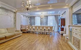 5-комнатный дом, 286 м², 3 сот., 6-линия 201 за 110 млн 〒 в Алматы, Наурызбайский р-н