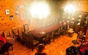 6-комнатный дом помесячно, 350 м², Мкр Комсомольский-2, Мариям Жагоркызы 23 за 1 млн 〒 в Нур-Султане (Астана), Есиль р-н
