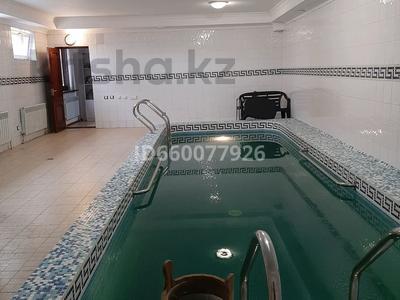 4-комнатный дом посуточно, 300 м², 10 сот., Есил 59 за 120 000 〒 в Нур-Султане (Астана), Алматы р-н — фото 2