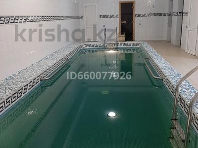 4-комнатный дом посуточно, 300 м², 10 сот., Есил 59 за 120 000 〒 в Нур-Султане (Астана), Алматы р-н — фото 15