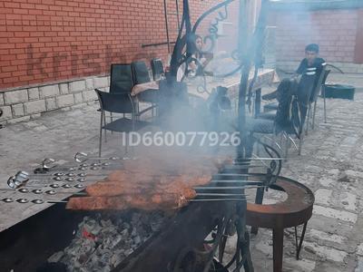 4-комнатный дом посуточно, 300 м², 10 сот., Есил 59 за 120 000 〒 в Нур-Султане (Астана), Алматы р-н — фото 17