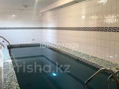 4-комнатный дом посуточно, 300 м², 10 сот., Есил 59 за 120 000 〒 в Нур-Султане (Астана), Алматы р-н — фото 3