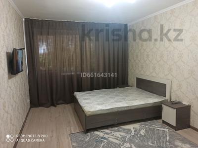 1-комнатная квартира, 40 м², 3/5 этаж посуточно, ул. Джансугурова 114 за 7 000 〒 в Талдыкоргане — фото 2