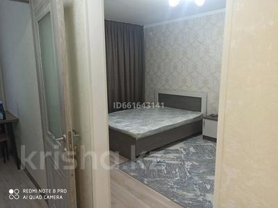 1-комнатная квартира, 40 м², 3/5 этаж посуточно, ул. Джансугурова 114 за 7 000 〒 в Талдыкоргане — фото 3