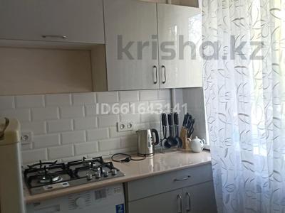 1-комнатная квартира, 40 м², 3/5 этаж посуточно, ул. Джансугурова 114 за 7 000 〒 в Талдыкоргане — фото 4