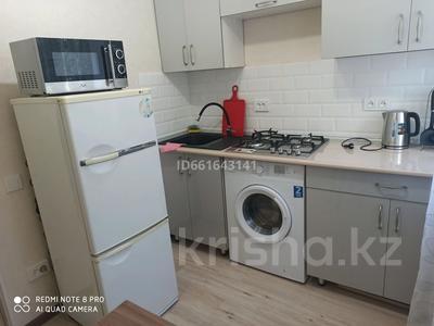 1-комнатная квартира, 40 м², 3/5 этаж посуточно, ул. Джансугурова 114 за 7 000 〒 в Талдыкоргане — фото 5