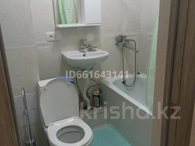 1-комнатная квартира, 40 м², 3/5 этаж посуточно, ул. Джансугурова 114 за 7 000 〒 в Талдыкоргане — фото 7