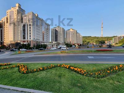 Офис площадью 170 м², Достык 210 — Аль Фараби за ~ 1 млн 〒 в Алматы, Медеуский р-н