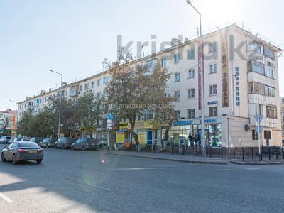 3-комнатная квартира, 62 м², 4/5 этаж, Гёте за 13 млн 〒 в Нур-Султане (Астана), Сарыарка р-н — фото 13