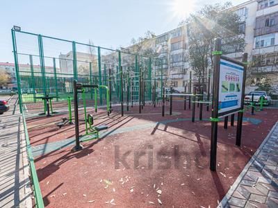 3-комнатная квартира, 62 м², 4/5 этаж, Гёте за 13 млн 〒 в Нур-Султане (Астана), Сарыарка р-н — фото 18