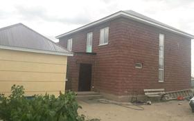 6-комнатный дом, 200 м², 10 сот., 11 микрорайон за 23 млн 〒 в Актобе