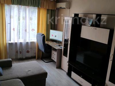 2-комнатная квартира, 52 м², 2/5 этаж, мкр Тастак-2, Тлендиева — Дуйсенова за 23 млн 〒 в Алматы, Алмалинский р-н