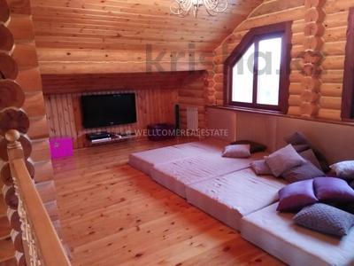 4-комнатный дом, 150 м², 6 сот., Табаган за 90 млн 〒 в Талгаре — фото 8