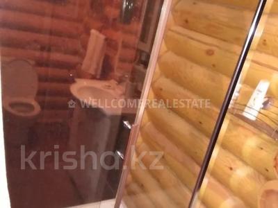 4-комнатный дом, 150 м², 6 сот., Табаган за 90 млн 〒 в Талгаре — фото 12
