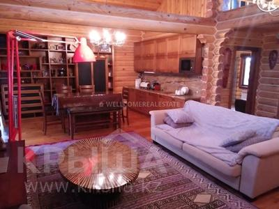 4-комнатный дом, 150 м², 6 сот., Табаган за 90 млн 〒 в Талгаре — фото 13