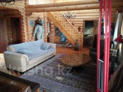 4-комнатный дом, 150 м², 6 сот., Табаган за 90 млн 〒 в Талгаре — фото 14