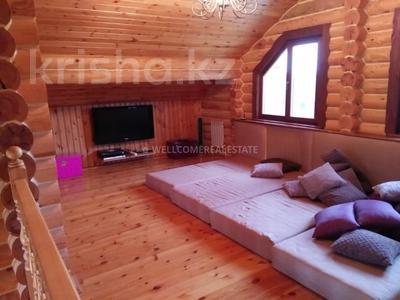 4-комнатный дом, 150 м², 6 сот., Табаган за 90 млн 〒 в Талгаре — фото 15
