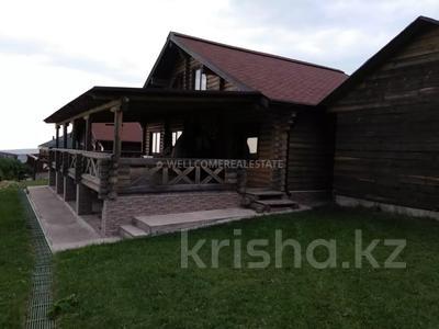 4-комнатный дом, 150 м², 6 сот., Табаган за 90 млн 〒 в Талгаре — фото 17