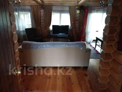 4-комнатный дом, 150 м², 6 сот., Табаган за 90 млн 〒 в Талгаре — фото 4