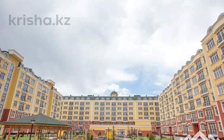 3-комнатная квартира, 85 м², 1/6 этаж, мкр Мирас, Аскарова Асанбая за 45 млн 〒 в Алматы, Бостандыкский р-н