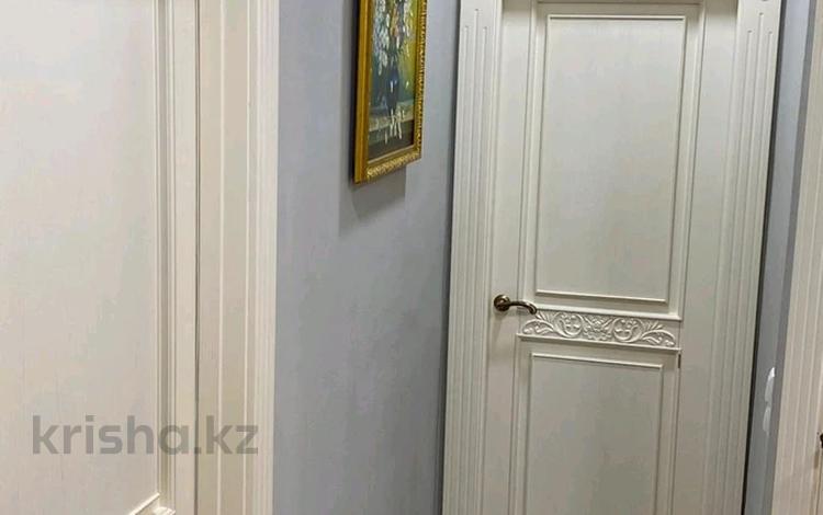 4-комнатная квартира, 93 м², 5/5 этаж, Тулебаева за 61 млн 〒 в Алматы, Медеуский р-н