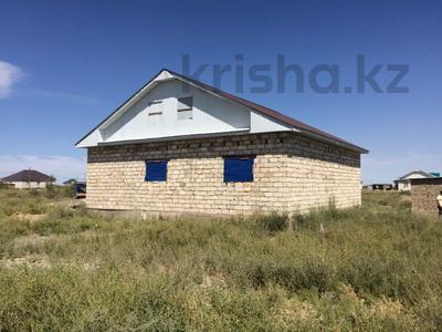 6-комнатный дом, 144 м², 10 сот., Наурыз за 6 млн 〒 в