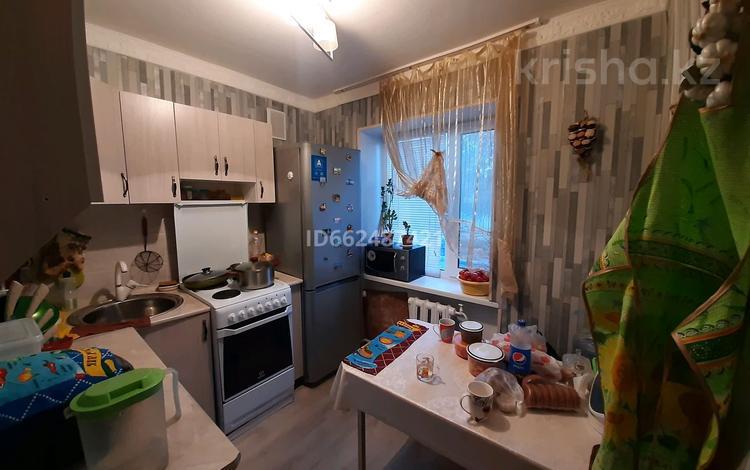 3-комнатная квартира, 57 м², 1/3 этаж, Некрасова 7 за 9 млн 〒 в Жезказгане